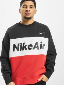 Nike Pullover Crew Fleece black