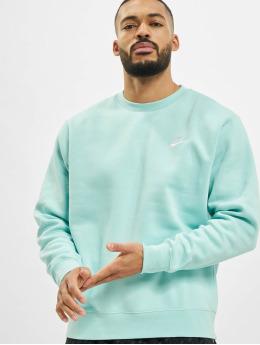 Nike Pullover Club Crew BB blue