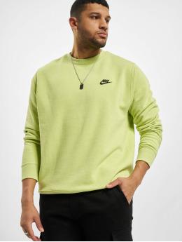 Nike Pullover Nsw Sb Crew Revival gelb