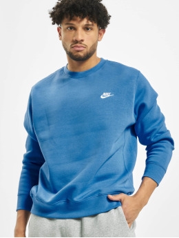 Nike Pullover Club Crew BB schwarz