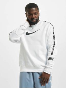 Nike Pullover Fleece white