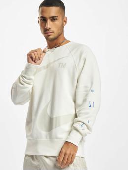 Nike Puserot Swoosh Crew valkoinen