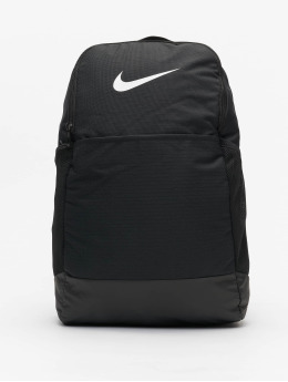 Nike Reput Brasilia 9.0 (24l) musta