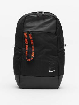Nike Reput Essentials  musta