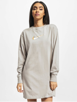 Nike Robe NSW  gris