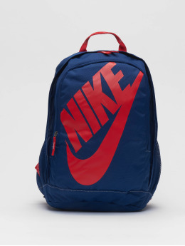 Nike Rucksack Hayward Futura Solid blau