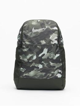 Nike rugzak Brasilia M 9.0 camouflage