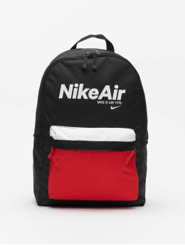Nike rugzak Heritage 2.0  zwart