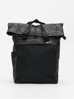 Nike rugzak Radiate Camo zwart