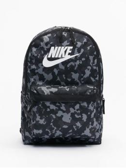 Nike rugzak Heritage AOP2 zwart