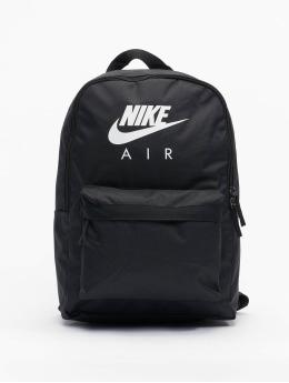 Nike rugzak Heritage 2.0 Basic Air  zwart