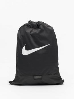 Nike Sac à cordons Brasilia  noir