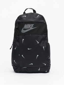 Nike Sac à Dos Elemental AOP 1 noir