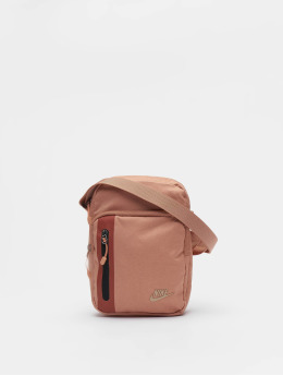 Nike Sac à Dos Tech Small Items rose