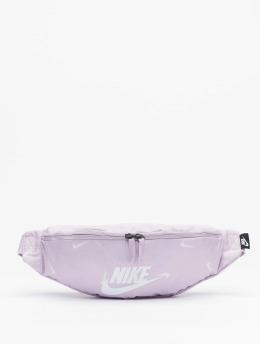 Nike Sac Heritage Hip Pack AOP1 pourpre