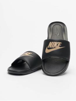 Nike Sandaler Victori One svart