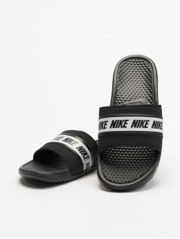 Nike Sandals Benassi black