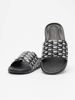 Nike Sandals Victori One  black