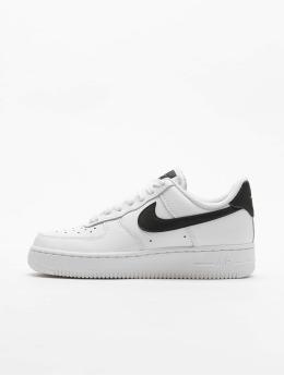 Nike SB Сникеры Air Force 1 '07 белый