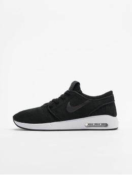 Nike SB Сникеры SB Air Max Janoski 2 черный