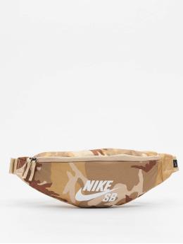Nike SB Сумка Heritage камуфляж