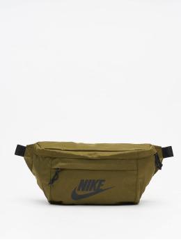 Nike SB Сумка Tech оливковый