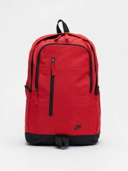 Nike SB Backpack All Access Soleday S red