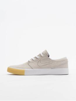 Nike SB Baskets Zoom Janoski beige