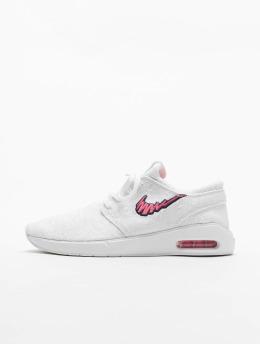 Nike SB Air Max Janoski 2 Sneakers WhiteWatermelonMidnight Navy