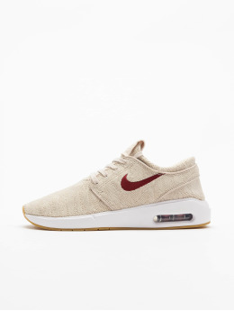 Nike SB Baskets SB Air Max Janoski 2 brun