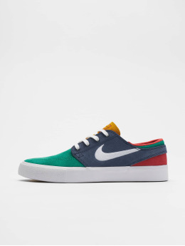 Nike SB Baskets Zoom Janoski multicolore