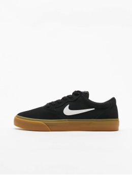 Nike SB Baskets Chron SLR noir