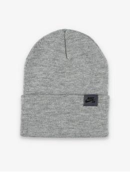 Nike SB Beanie Cap Utility grey