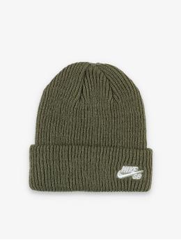 Nike SB Beanie Fisherman olive