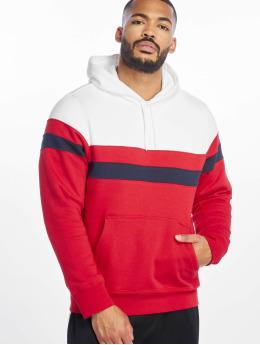 Nike SB Bluzy z kapturem Icon Stripes bialy