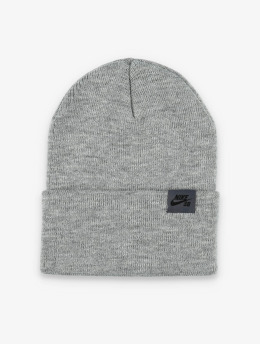 Nike SB Bonnet Cap Utility gris