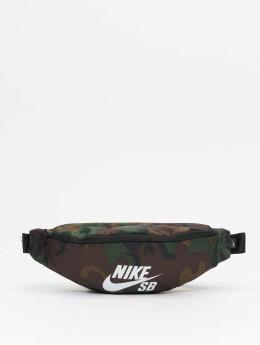 Nike SB Borsa SB Heritage mimetico
