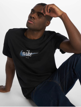 Nike SB Camiseta SB  negro