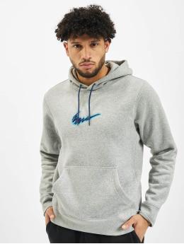 Nike SB Hoodie Truck Fleece gray