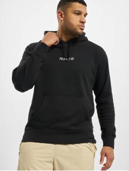 Nike SB Hoodie Classic GFX svart