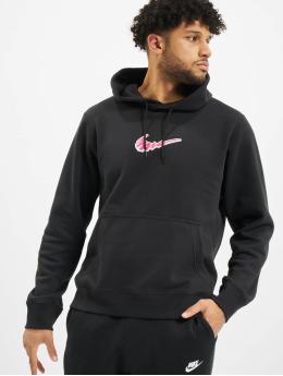 Nike SB Hoody Truck Fleece  schwarz