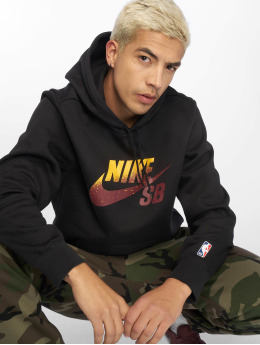 Nike SB Hoody SB Icon zwart