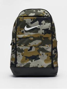 Nike SB Plecaki Brasilia XL AOP moro