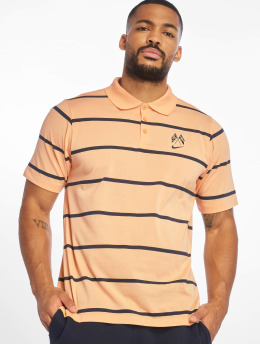 Nike SB poloshirt SB Dry Polo Jersey Celestial goud