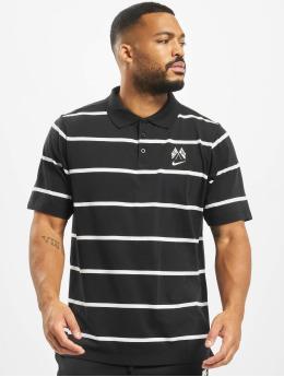 Nike SB poloshirt Dry Polo Jersey zwart
