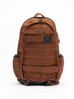 Nike SB Rucksack Backpack braun