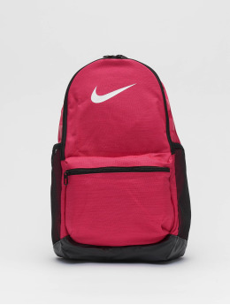 Nike SB Ryggsäck Brasilia M rosa