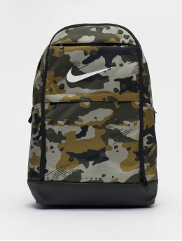 Nike SB Rygsæk Brasilia XL AOP camouflage