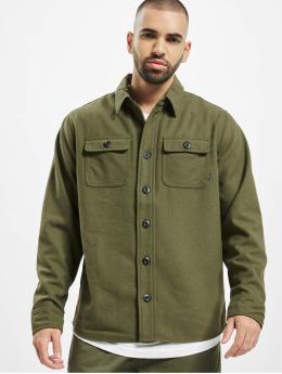 Nike SB Shirt LS Holgate olive