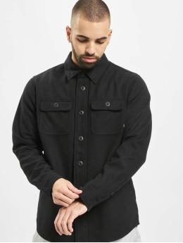 Nike SB Skjorta SB LS Holgate svart